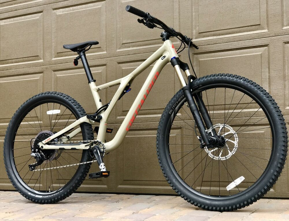 Sponsored Ebay 2019 Men S Specialized Stumpjumper St 29 Large 1x11 Nx Slx Stumpjumper Specialized Stumpjumper Specialized Mountain Bikes