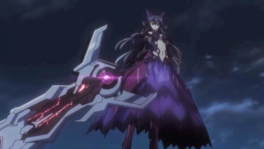 date+a+live+tohka  Download Film / Anime Date A Live Season