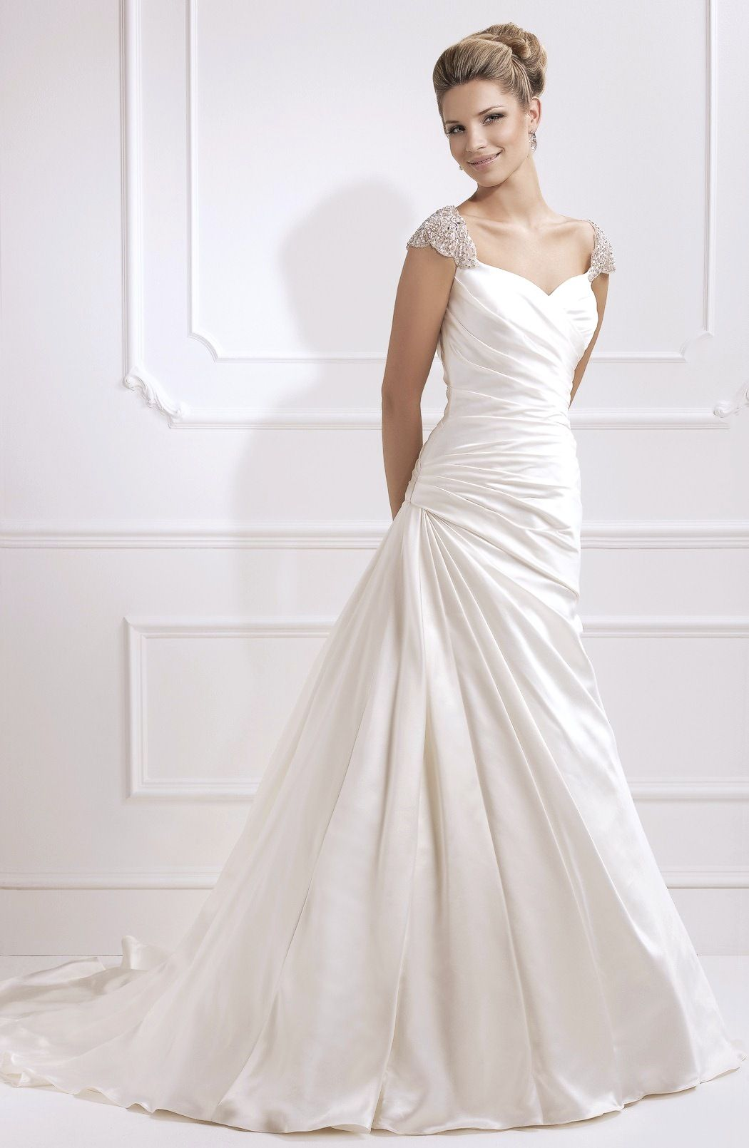Ellis bridals style wedding dresses pinterest ellis