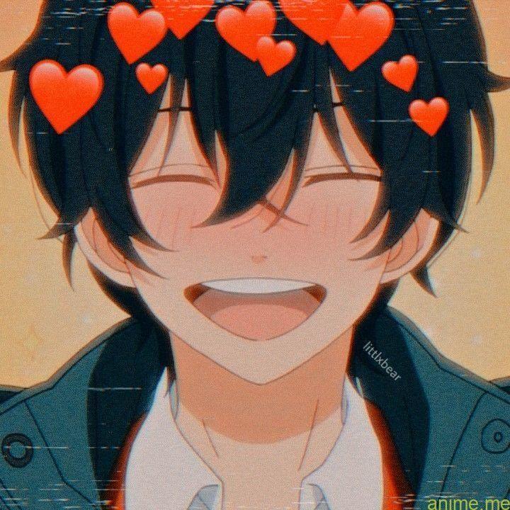 ❝ಌアイコンಌ❞ - Anime icon - #animebun #animeicons #animesketch #an...
