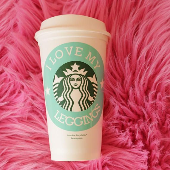 Personalized Starbucks Cup-Reusable Coffee Cup-BPA ...