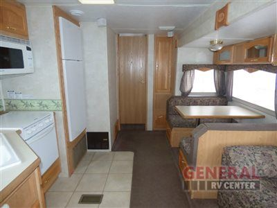 Used 2003 Forest River RV CARDNIAL 312 BHLE Travel Trailer at General RV | Mt Clemens, MI | #126281
