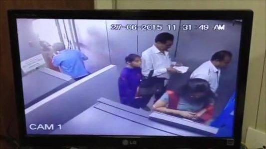 Can you spot whats so wrong with this ATM room? #news #alternativenews
