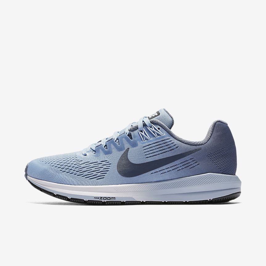 Nike Air Zoom Structure 21 (Narrow