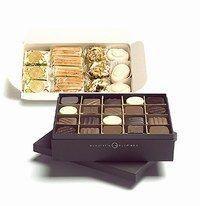 Chocolats Aquarelle Gourmand Cadeaux Sur Internet Mode