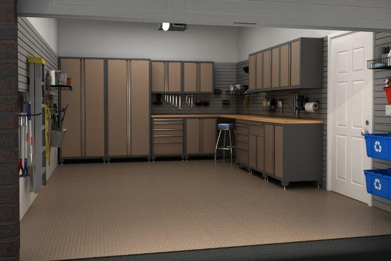 Design By Size Idea Gallery Garage Design Garage Storage Organization Garage Organization