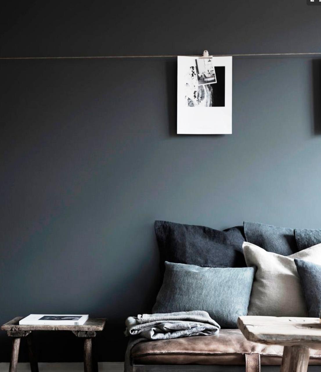 Schwarze Wände, Beste Anstrichfarben, Wandfarben, Schwarze  Innenausstattung, Innenarchitektur, Innengarten, Selbstgemachtes Für Zu  Hause, Haus Touren, ...