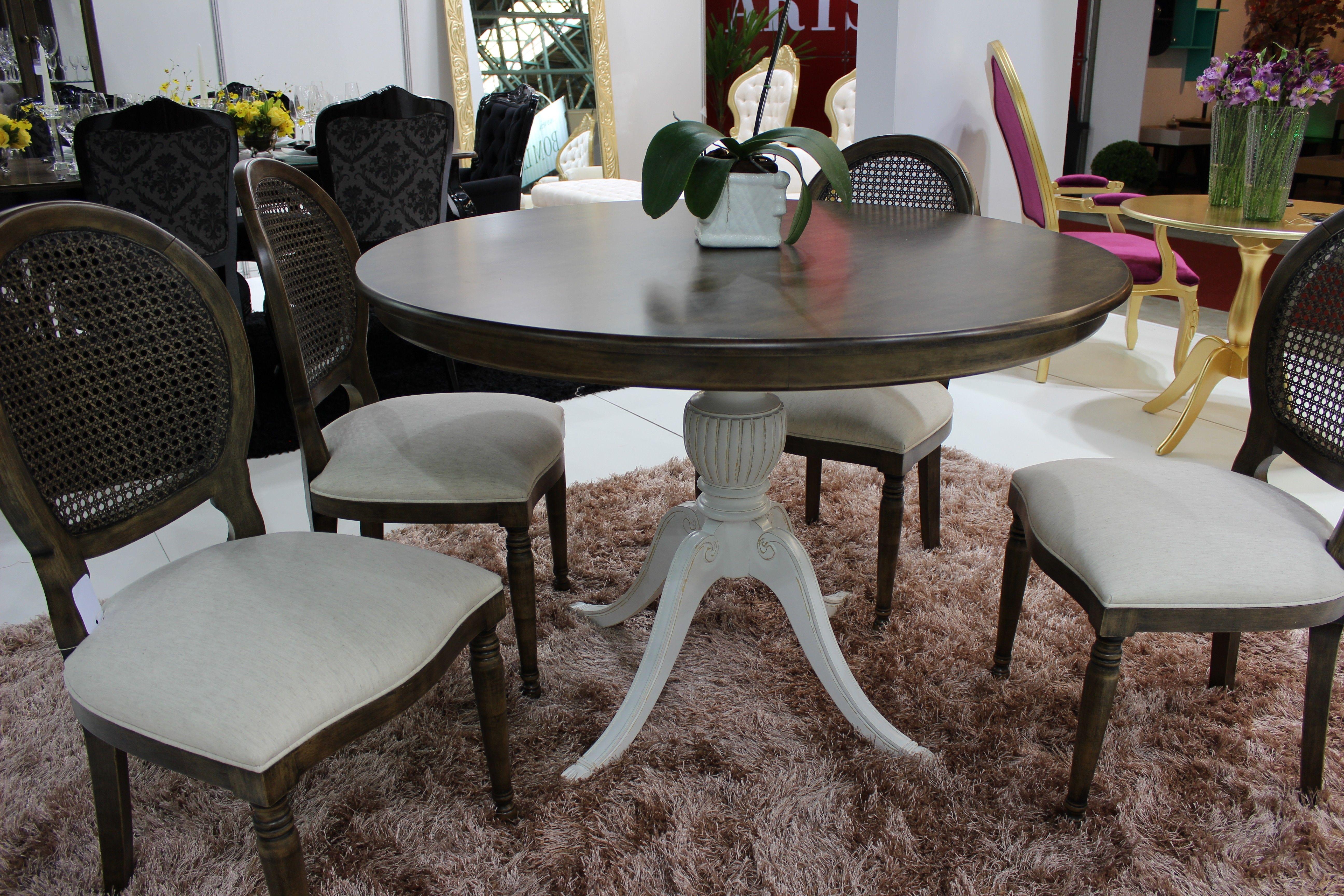 Cadeira Medalhao Moderno Pesquisa Google Salas De Jantar  -> Sala De Jantar Pequena Mesa Redonda Ou Retangular