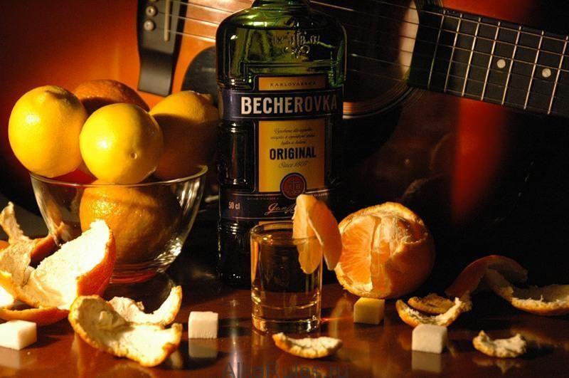 Апельсиновый ликер в домашних условиях рецепт пошагово отзывы