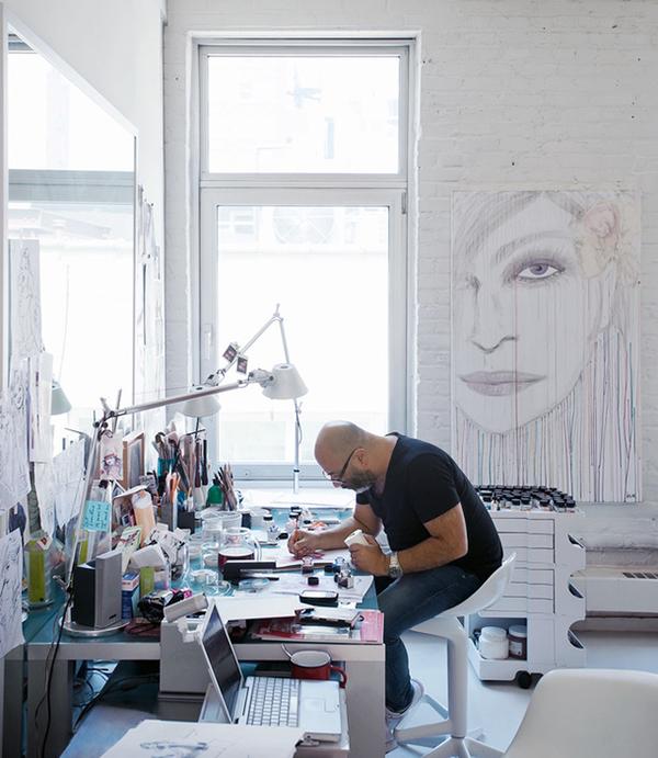 Profil | Artist Loft