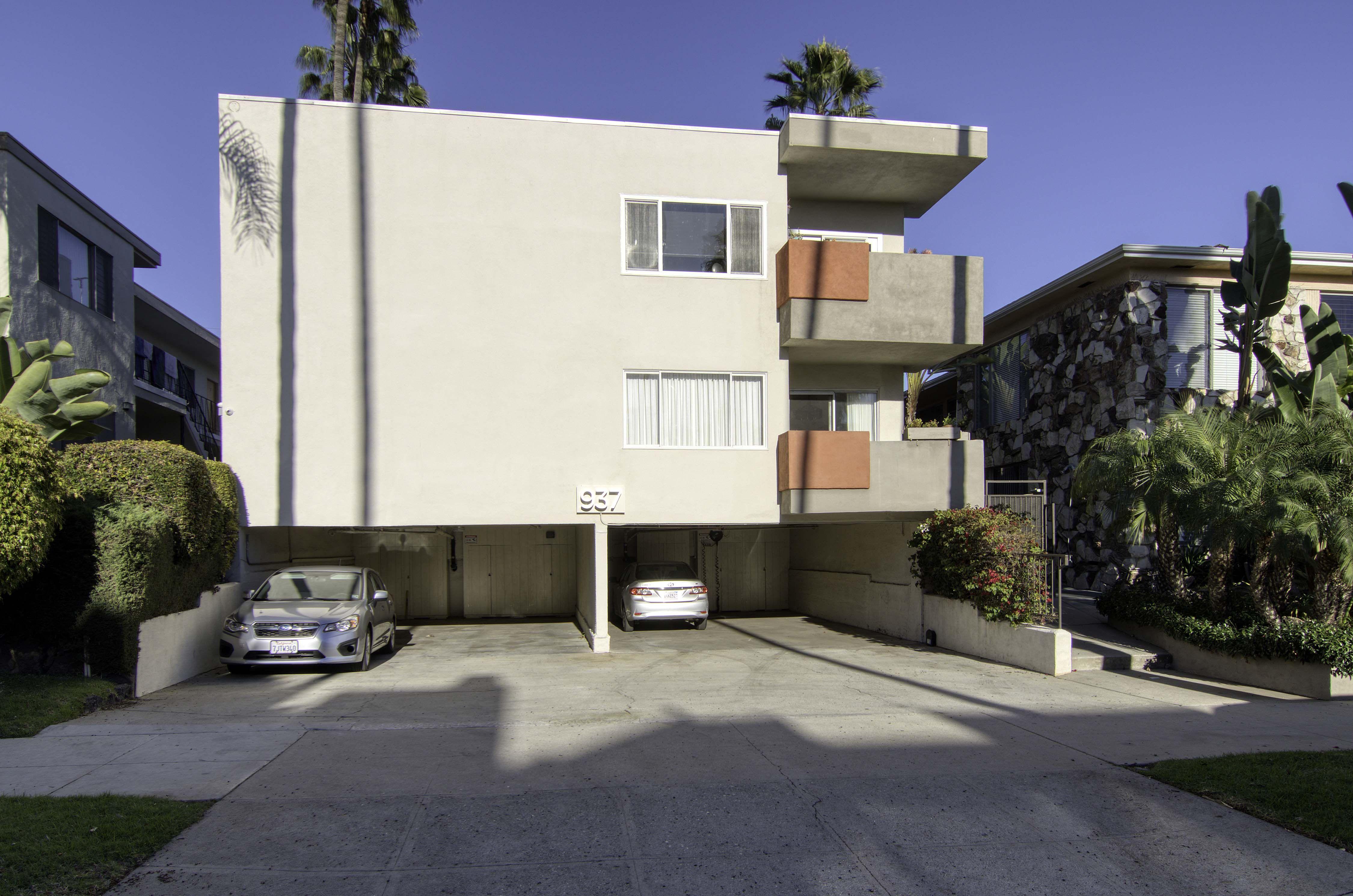 937 5th St 10 Santa Monica House Styles Santa Monica California