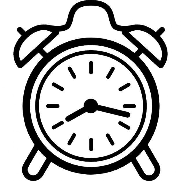 Reloj despertador   #ELE-isla desierta   Pinterest   Reloj ...