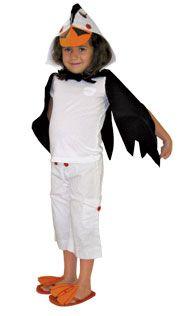 Craw Daddy Mardi Gras Crawfish Boil Animal Fancy Dress Halloween Child Costume