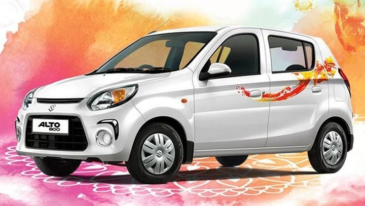 Cars Under 5 Lakhs From Maruti Alto Rs 2 87 Lakh To Maruti