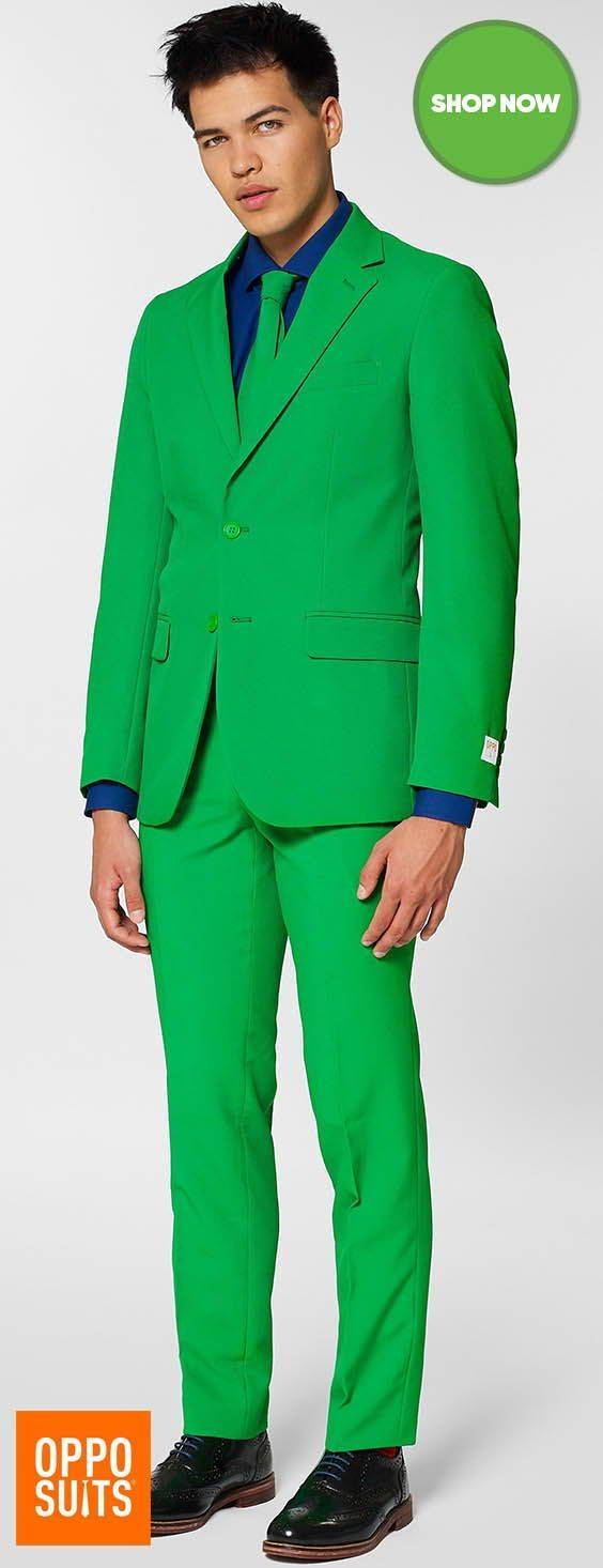 Zuit Suit Wedding Theme Prom Suits Prom Suit And Dress Green Suit