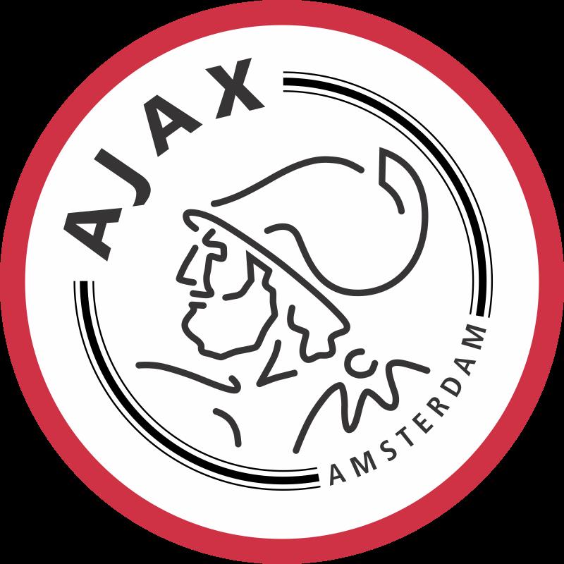 Resultado De Imagen De Escudo Ajax Belanda Sepak Bola Amsterdam