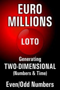 Lotto Winner for EuroMillions - Buy From Seller