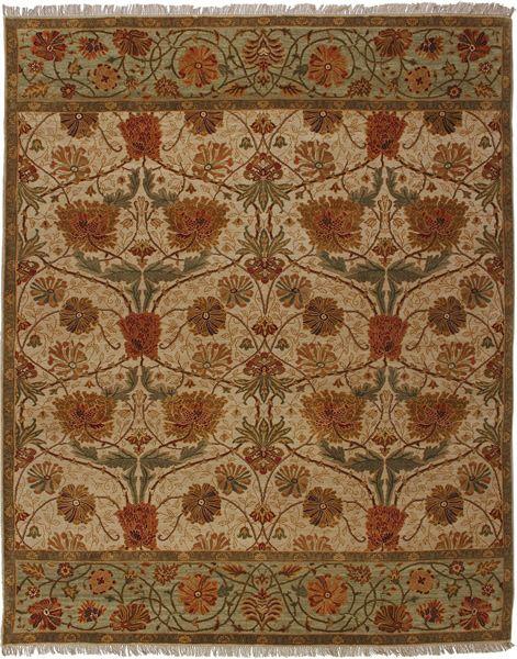 Stickley Jamawar Arts U0026 Crafts Rug