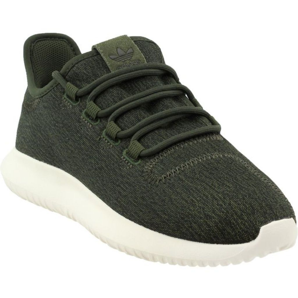 adidas Shoes | Adidas Tubular Shadow Olive Green Sneakers