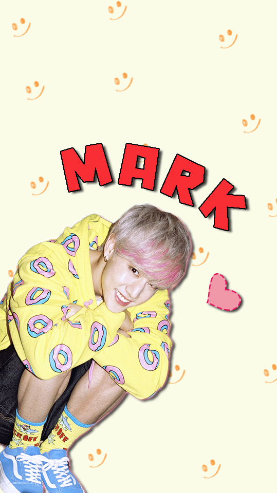 MARK GOT7 iphone6wallpaper by mohjae Jaebum, Yugyeom