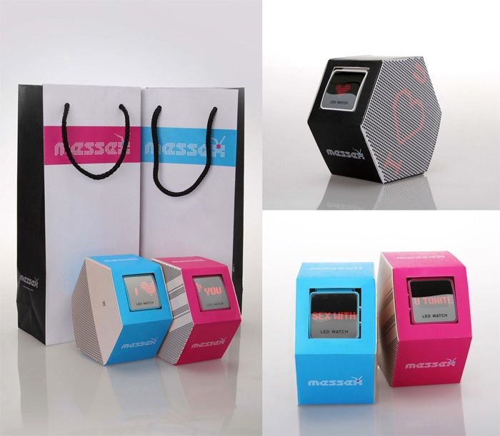 Gadget Packaging Designs 20 Cool Clever Examples
