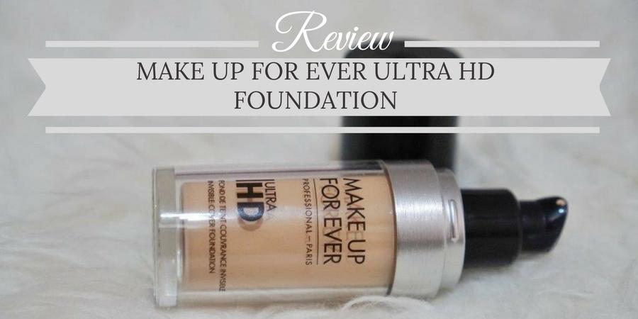 make up for ever foundation MUFE ultra hd makeup makeup