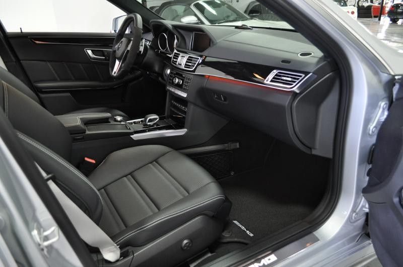 2014 MercedesBenz EClass 4dr Sdn E63 AMG SModel 4MATIC