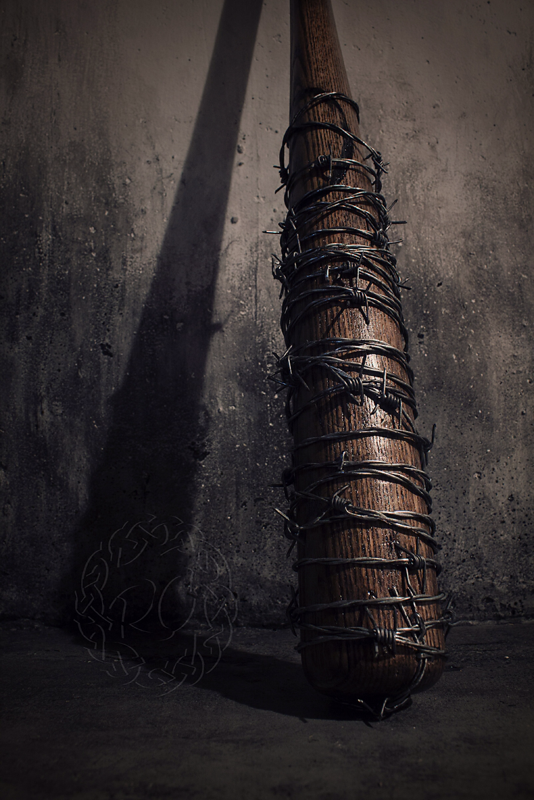 Twd Lucille Photo Series For The Walking Dead Season 7 Mid
