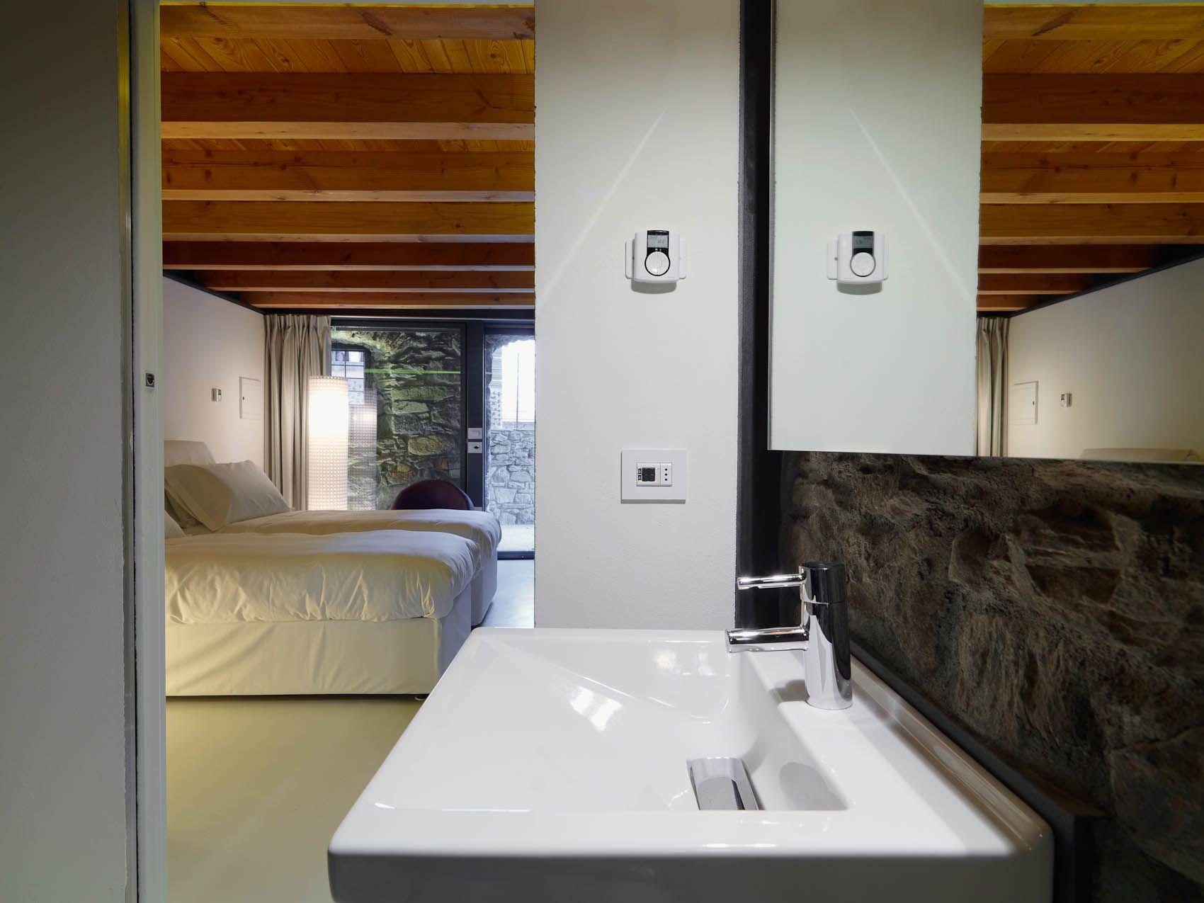 B&B di charme lusso e design in Valle d Aosta Bed & Breakfast
