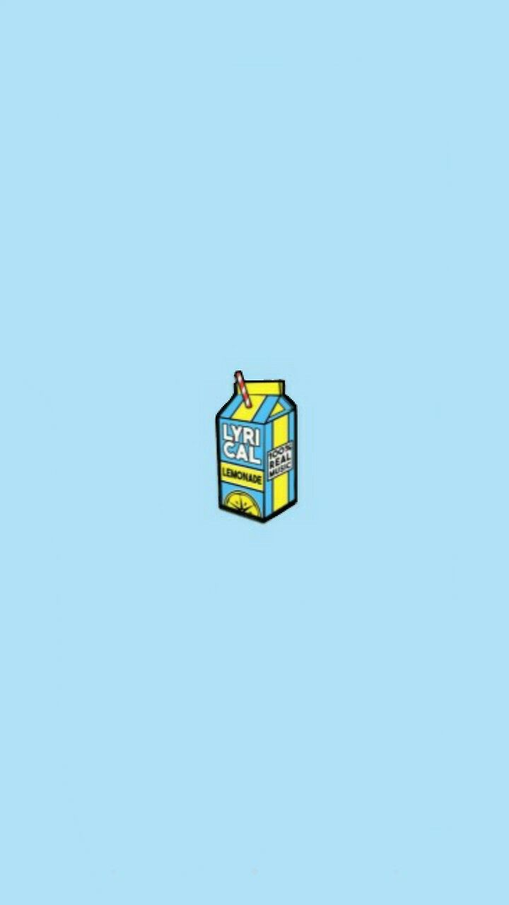 Wallpaper Lyrical lemonade (With images) Rap wallpaper