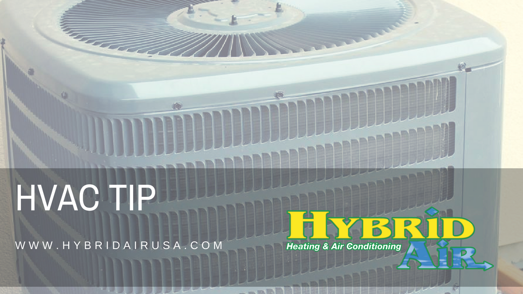 HVAC TIP Adjusting your home's temperature while away
