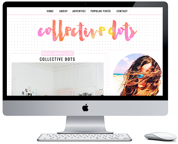 Pre-made Blogger Templates | Template, Graphic designers and Blogging
