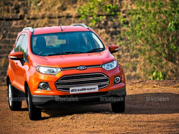 फ र ड इक स प र ट बजट म आध न क तकन क क सम व श With Images Ford Ecosport Ford Toy Car