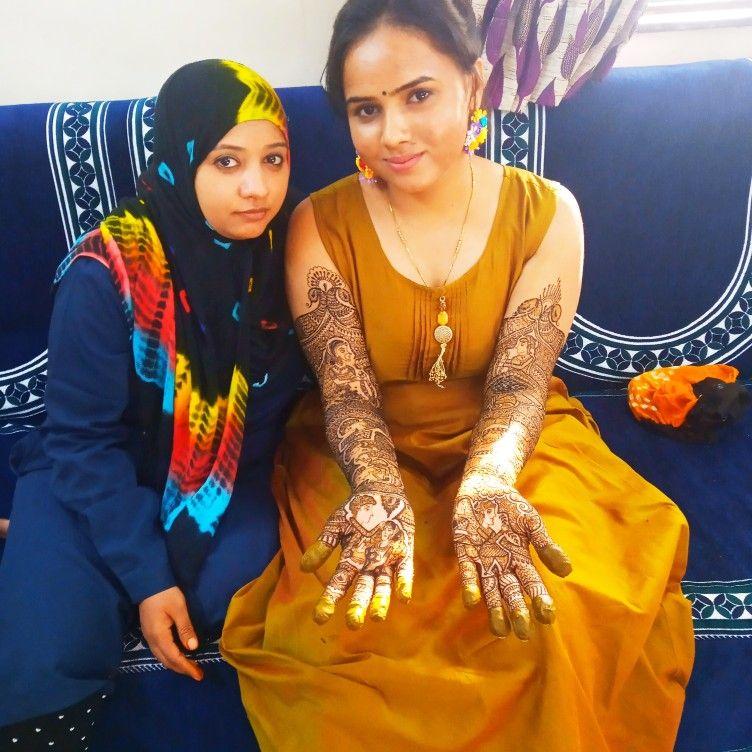 Beautiful Bride of Sagarbhai patel 🎤 singer, Rajviji, Bridal Mehendi done by 🙏😍 Femina Bridal Mehendi Art 9737300668  Book Bridal Mehendi on 9737300668  #mehndilovers #unja #mehndibride #mehndidecor #mansa #himmatnagar #mehndiceremony #mehendifunction #mehendidesigns #mehendiartist #mehendibride #mehendidecor #paten #mehandibrides #mehandidesigns #hennabridal #hennadesigns #indianbridal #indianmehndi #indianbride #indianwedding #bridalmehendi #bridalmehndi #bridalmehndidesigns #bride #brideso