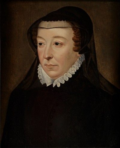 Catherine de Medicis: A child of the great Medici family, niece of a pope, wife of a king, mother of three kings, regent of France during it religious wars and mother-in-law to Mary, Queen of Scots