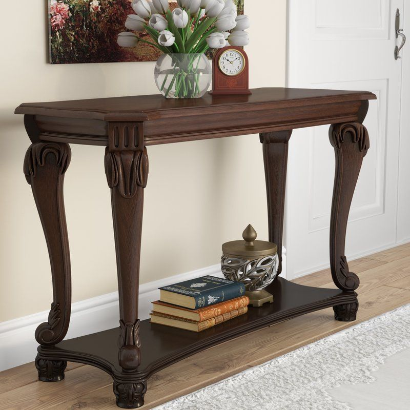 Chancery Console Table in 2018 Home Improvements Pinterest