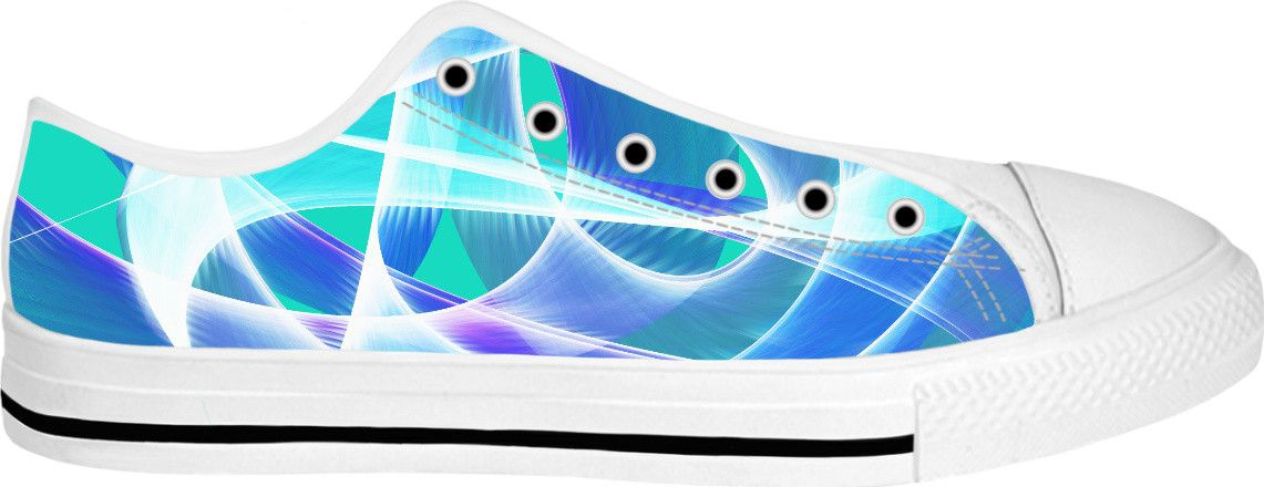 Waves Aqua White Soled Shoes by Terrella available at https://www.rageon.com/products/waves-aqua-8?aff=BSDc on RageOn!