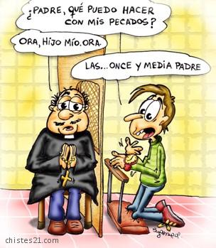 10 Chistes Simpaticones Fotosparafacebook Es In 2020 Funny Spanish Memes Christian Humor Humor
