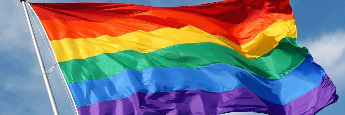 gay pride rencontre à Saint Louis