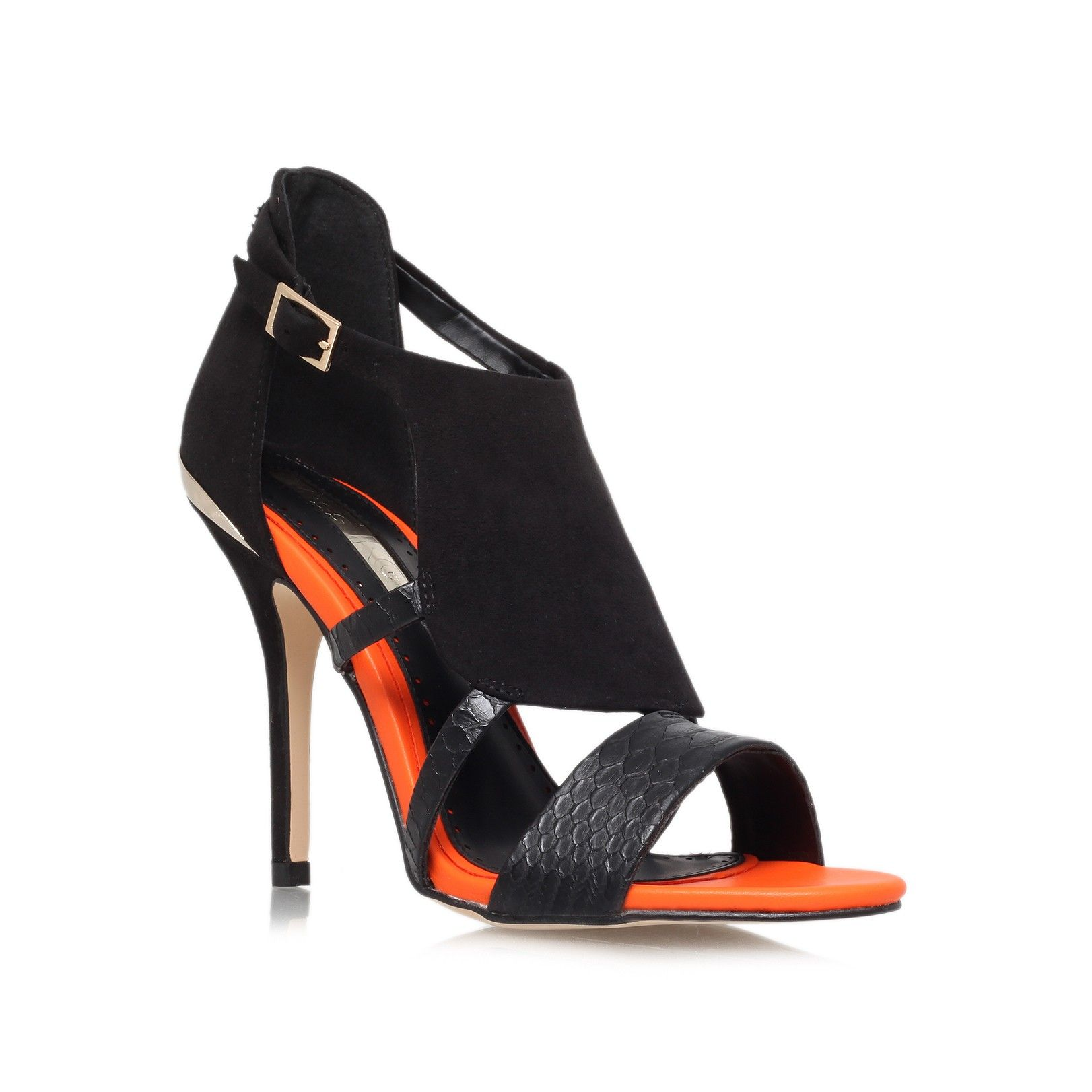 77a56961946 honest, black shoe by miss kg - women shoes sandals high heels #prom ...