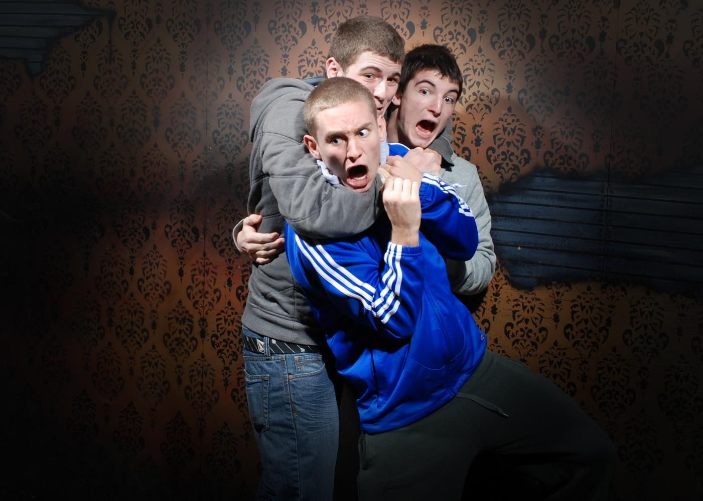 Nightmares Fear Factory Niagara Falls' Scariest And