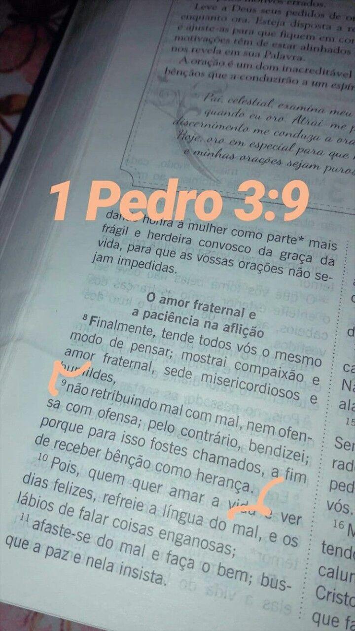 Pin De Maisa Flor Flor Em Biblia Frases Inspiracionais Palavras