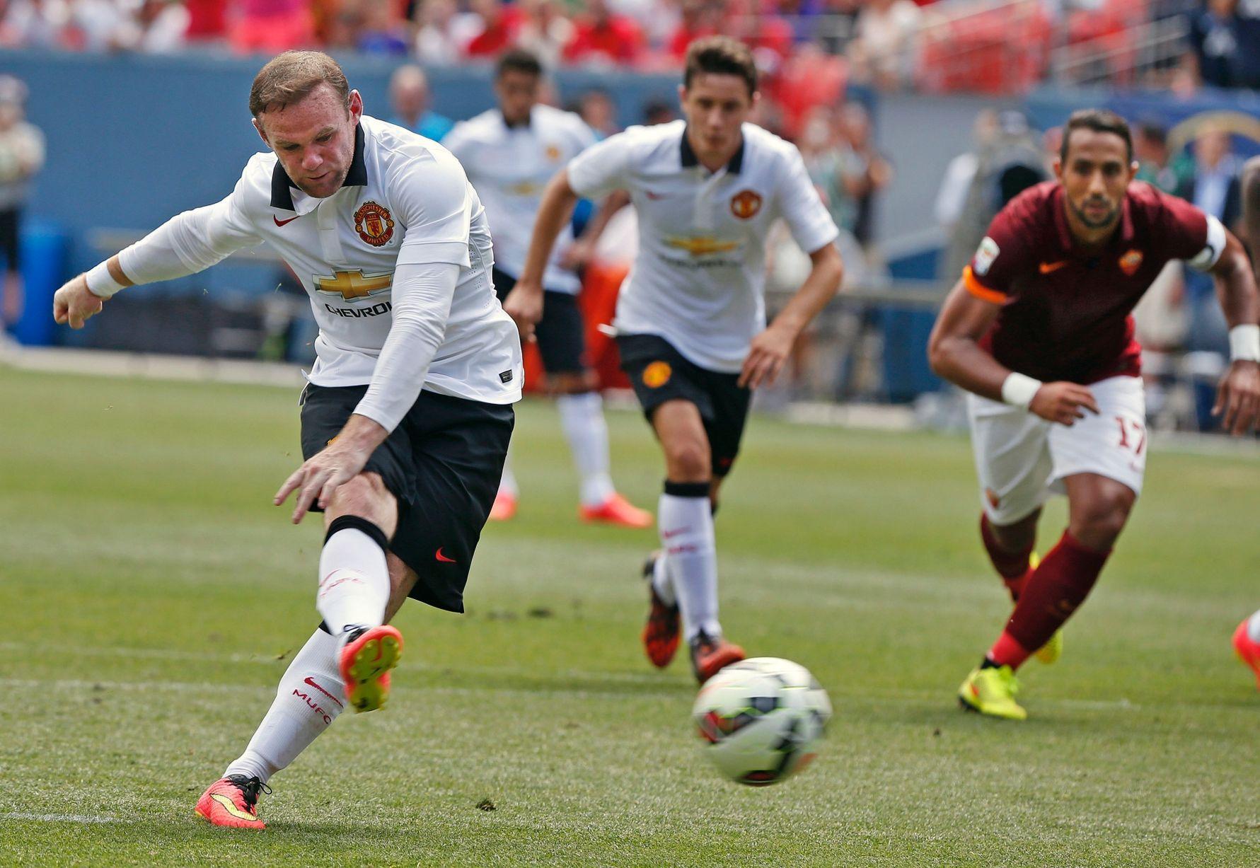 Van Gaal Reveals Manchester United Pre-season Tour