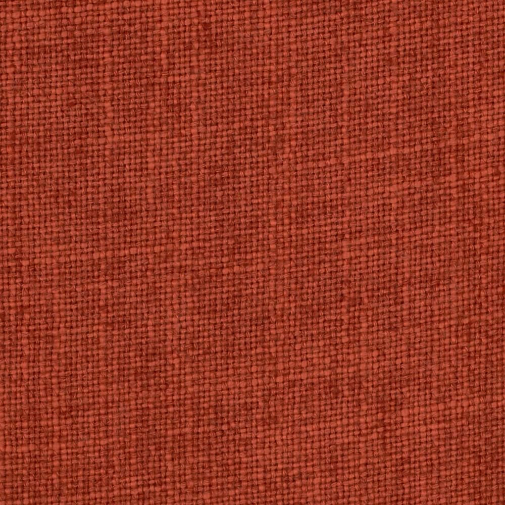Orange Bedroom Curtains Ramtex Zuma Slubbed Linen Blend Atomic Orange Curtains Orange