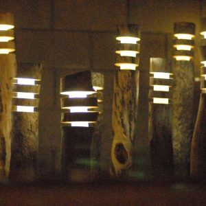 Decorative Solar Patio Lights