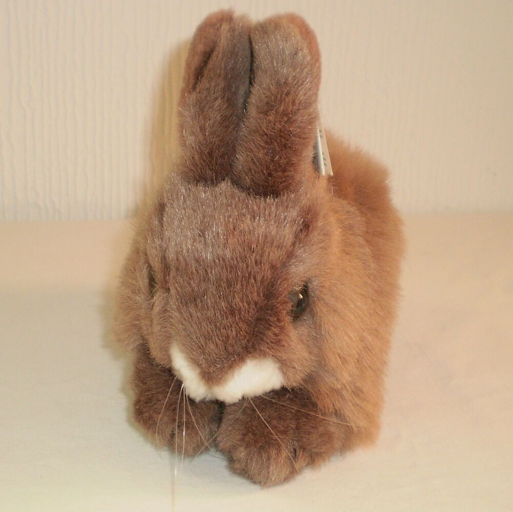 handmade 100/% baby Alpaca Fluffy Soft Toys Plush Alpaca Beautiful beige rabbit handmade Plush Bunny Rabbit Doll Rabbit SPONGE
