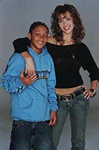 Jessica Alba And Romeo Miller In Honey 2003 Jessica Alba