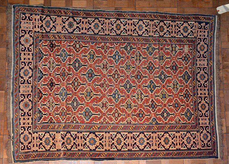 Carpet Detail