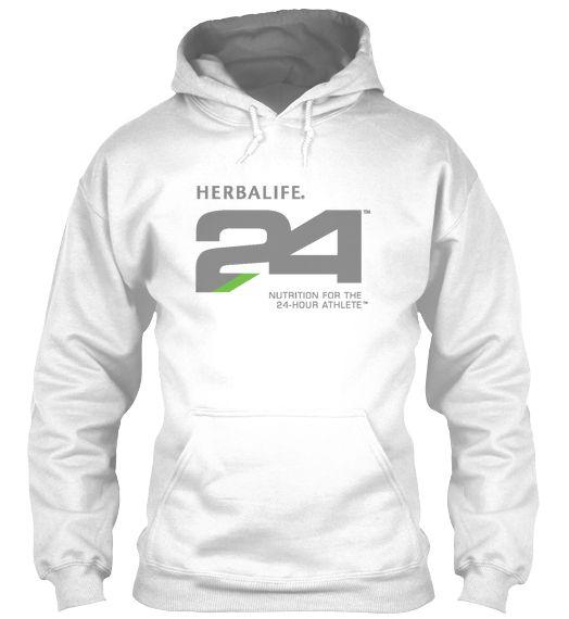 Limited Edition Herbalife 24 Hoodie Hoodies Herbalife Sweatshirts
