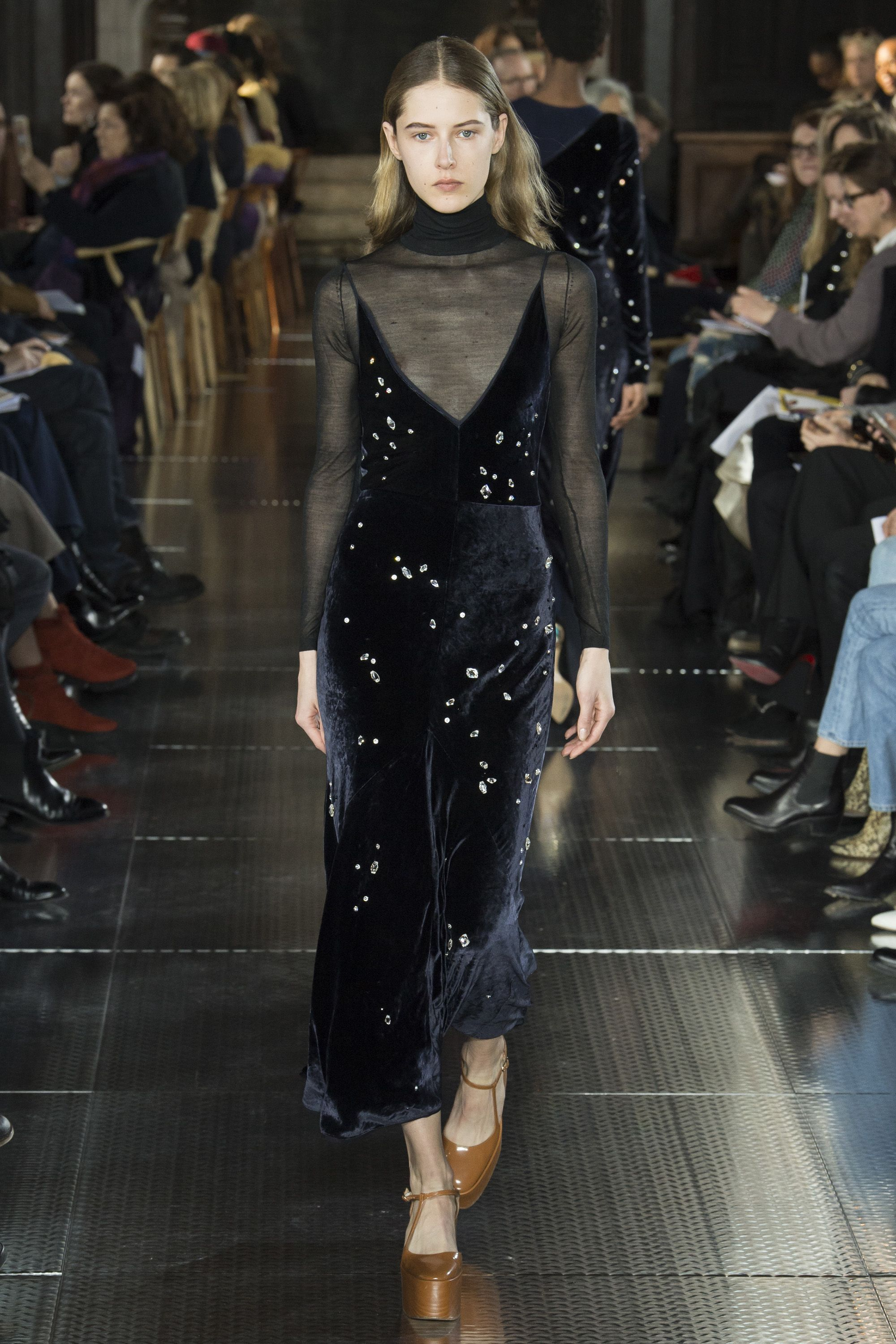Gabriela Hearst Autumn/Winter 2017 Ready to Wear Collection